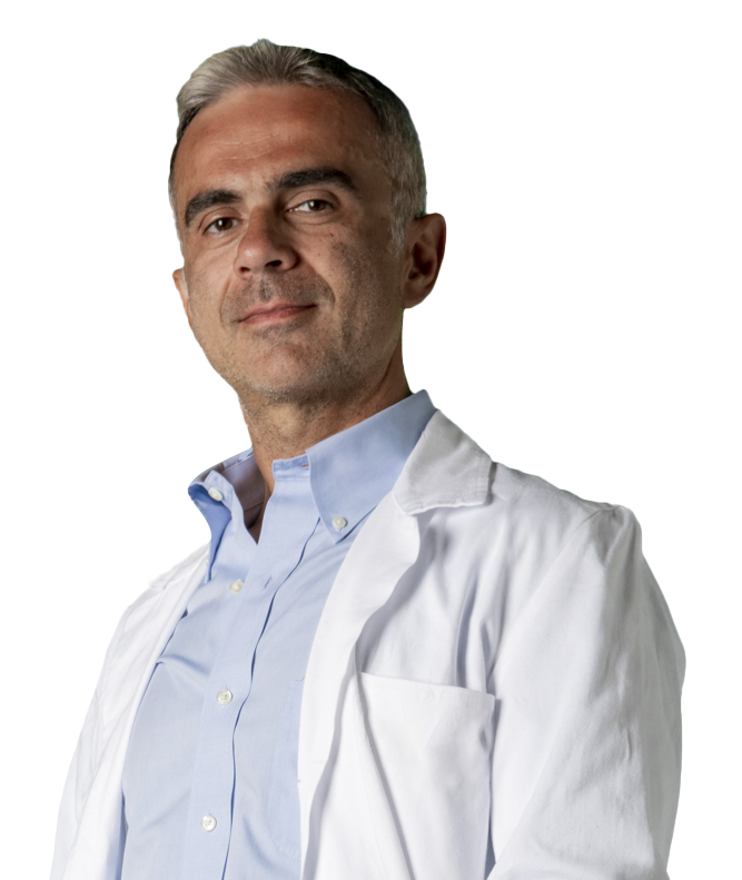 Dott. Sandro Soldati